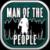 Mann des Volkes