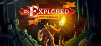 UnExplored: Unlocked Edition: Action-Rollenspiel für PS4 und Xbox One im Anmarsch