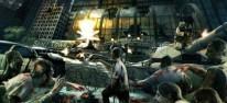World War Z: Kooperatives Zombie-Actionspiel für PC, PS4 und Xbox One angekündigt