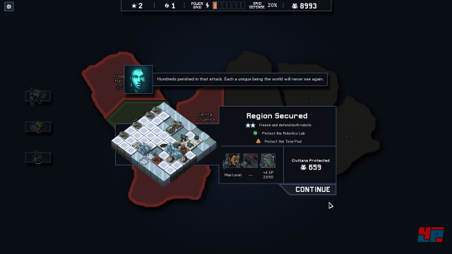 Screenshot - Into the Breach (PC) 92560543