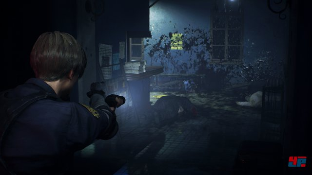 Screenshot - Resident Evil 2 (PC) 92567215