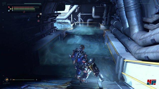 Screenshot - The Surge (PC) 92545798