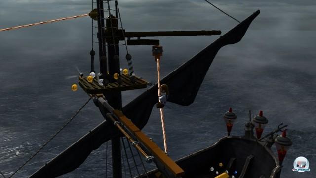 Screenshot - Lego Pirates of the Caribbean - Das Videospiel (360) 2222399
