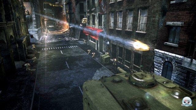 Screenshot - Steel Battalion: Heavy Armor (360) 2326802