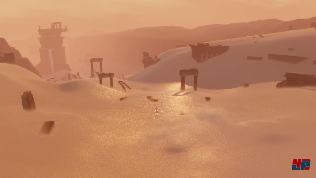 Screenshot - Journey (PlayStation4) 92510142