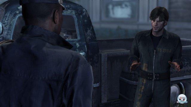 Screenshot - Silent Hill: Downpour (360) 2329812