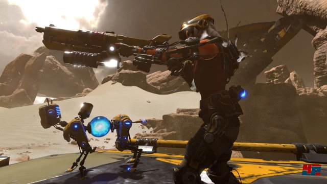 Screenshot - ReCore (PC) 92527904