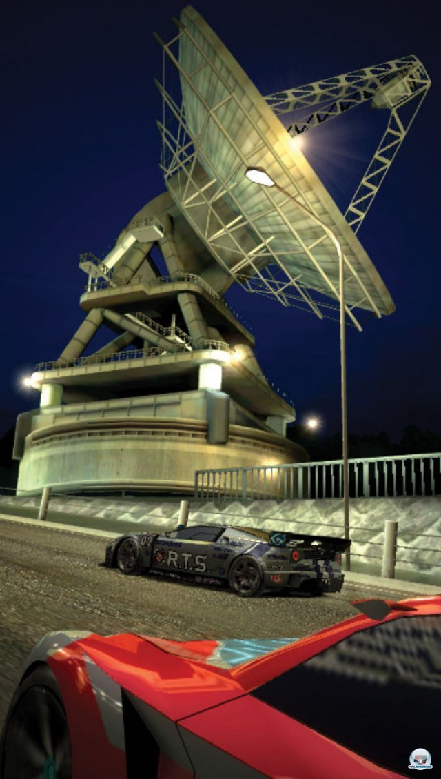Screenshot - Ridge Racer Vita (PS_Vita) 2287482