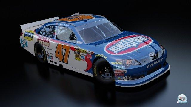 Screenshot - NASCAR The Game: Inside Line (360) 2393422
