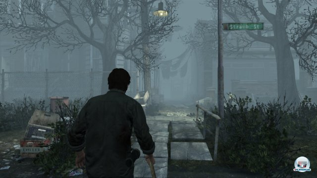 Screenshot - Silent Hill: Downpour (PlayStation3) 2304147