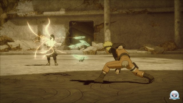 Screenshot - Naruto Shippuden: Ultimate Ninja Storm 3 (360) 92406377