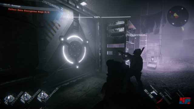Screenshot - GTFO (PC)