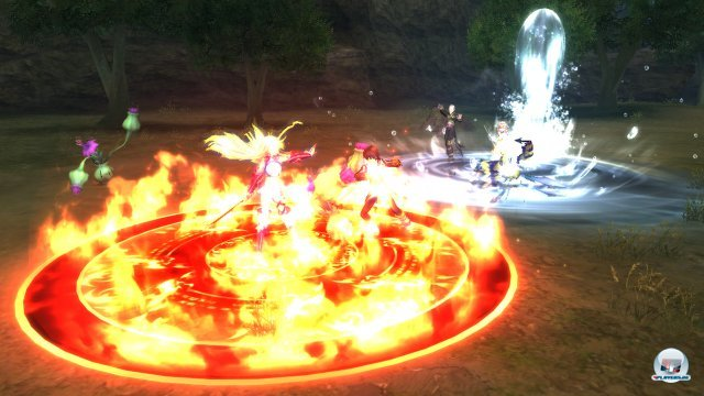 Screenshot - Tales of Xillia (PlayStation3) 92404612