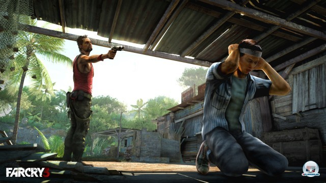 Screenshot - Far Cry 3 (360) 2252107
