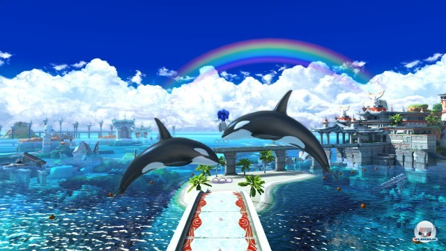 Screenshot - Sonic Generations (360) 2246642