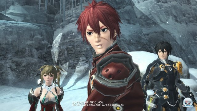 Screenshot - Phantasy Star Online 2 (PC) 2368132