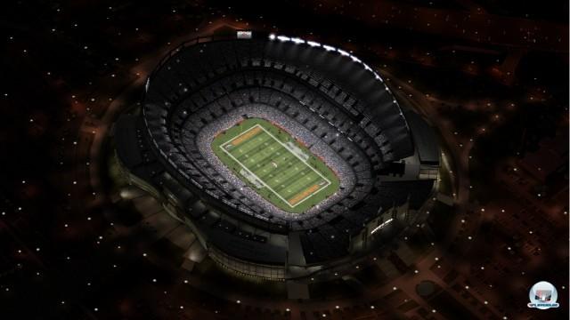 Screenshot - Madden NFL 12 (PlayStation3) 2219608