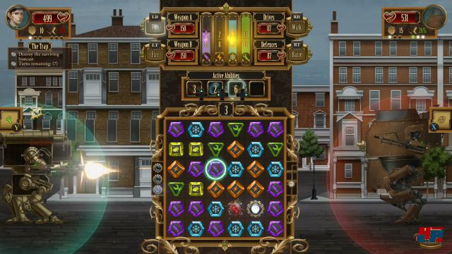 Screenshot - Ironcast (XboxOne)
