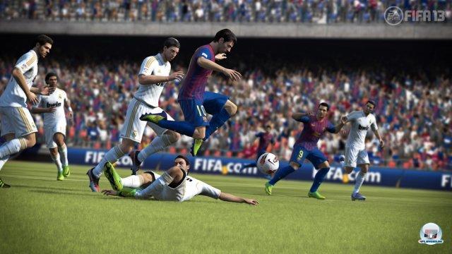 Screenshot - FIFA 13 (PlayStation3) 2358757