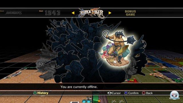 Screenshot - Capcom Arcade Cabinet (360) 92449242