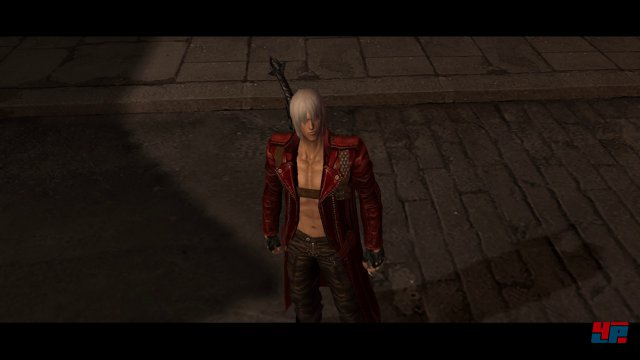 Screenshot - Devil May Cry HD Collection (PC) 92556787