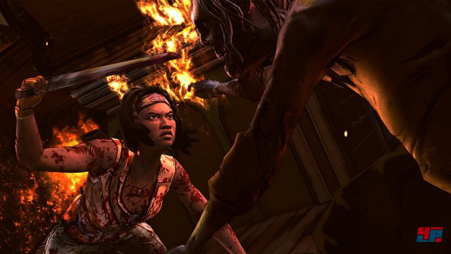 Screenshot - The Walking Dead: Michonne (360)