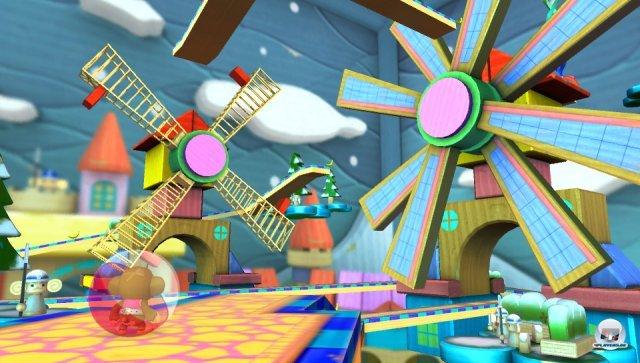 Screenshot - Super Monkey Ball: Banana Splitz (PS_Vita) 92416452