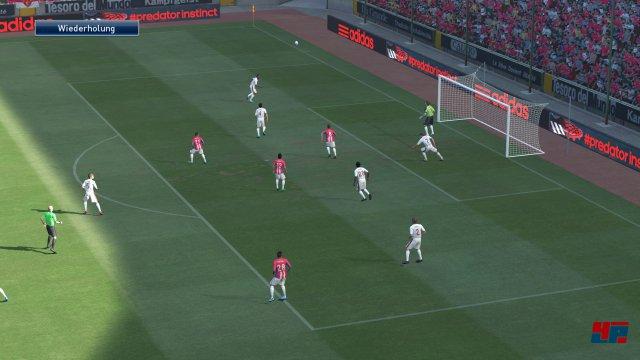 Screenshot - Pro Evolution Soccer 2015 (PC) 92494885