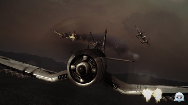 Screenshot - Damage Inc. Pacific Squadron WWII (360) 2377597