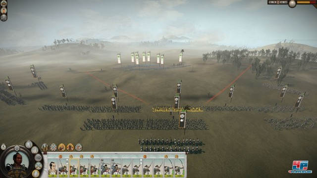Screenshot - Total War: Shogun 2 (PC) 2209052
