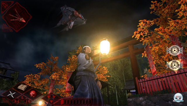 Screenshot - Shinobido 2: Tales of the Ninja (PS_Vita) 2264507