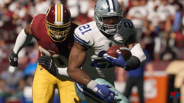 Screenshot - Madden NFL 18 (PS4) 92551500