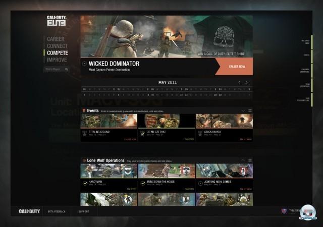 Screenshot - Call of Duty: Modern Warfare 3 (PlayStation3) 2225747