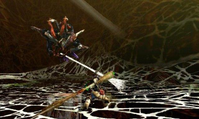 Screenshot - Monster Hunter 4 (3DS) 92413152
