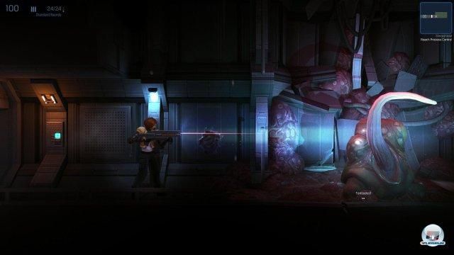 Screenshot - Dark Matter (PC) 92470930