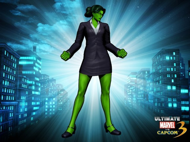 Screenshot - Ultimate Marvel vs. Capcom 3 (360) 2289212