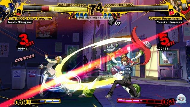 Die klassisch gehaltenen 2D-Gefechte sind schnell, dynamisch und geschmeidig animiert.