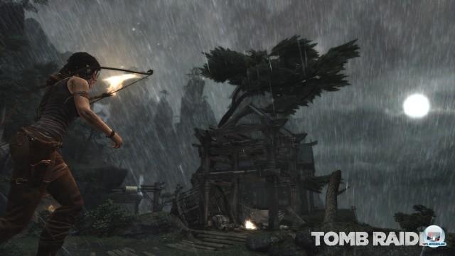 Screenshot - Tomb Raider (360) 2229254