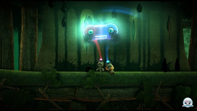 Screenshot - LittleBigPlanet 2 (PlayStation3) 2247802
