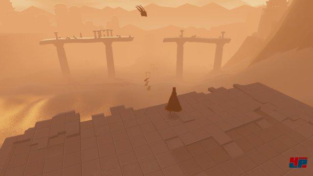 Screenshot - Journey (PlayStation4) 92510147