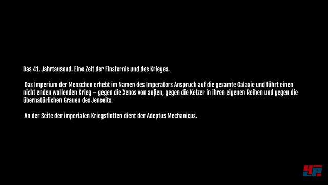 Screenshot - Warhammer 40.000: Mechanicus (Linux) 92579859