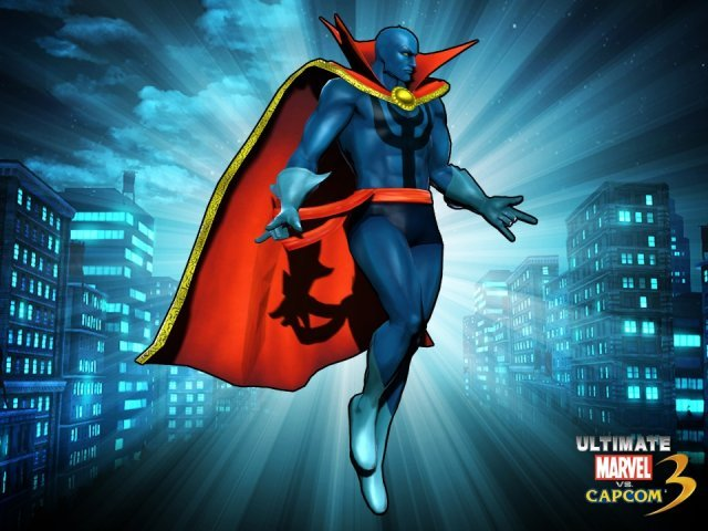 Screenshot - Ultimate Marvel vs. Capcom 3 (360) 2289107