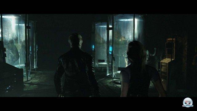 Screenshot - Resident Evil 6 (360) 92402002