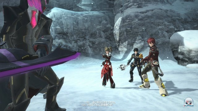 Screenshot - Phantasy Star Online 2 (PC) 2368142