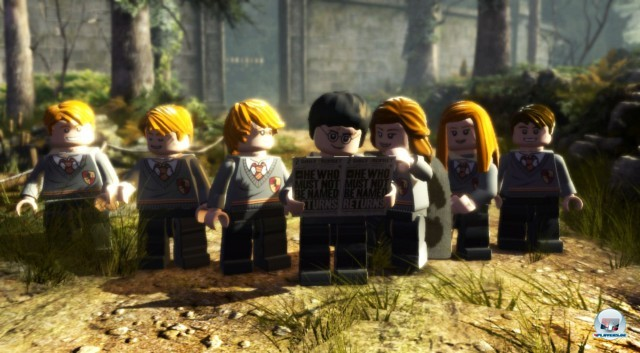 Screenshot - Lego Harry Potter: Die Jahre 5-7 (360) 2246662