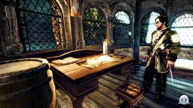 Screenshot - Risen 2: Dark Waters (PC) 2229867