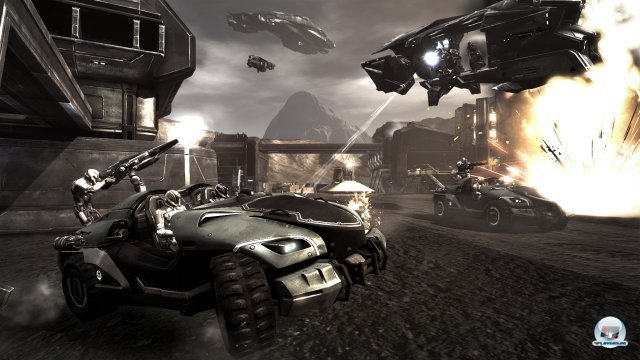 Screenshot - Dust 514 (PlayStation3) 92424597
