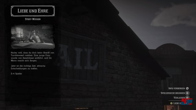 Screenshot - Red Dead Online (Beta) (PS4) 92578706