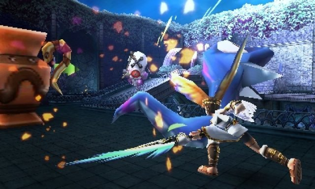 Screenshot - Kid Icarus: Uprising (3DS) 2312597