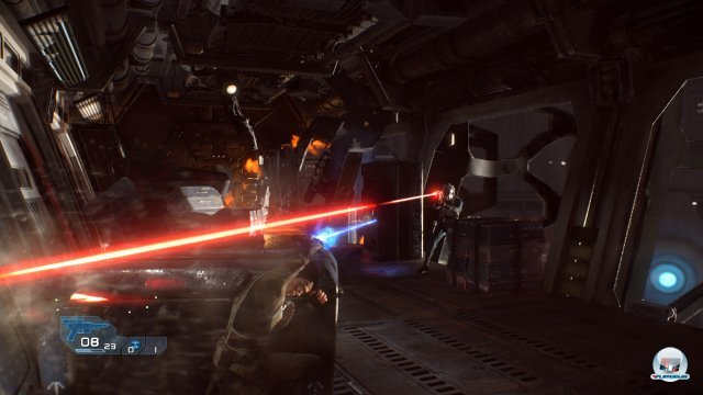 Screenshot - Star Wars 1313 (360) 2361482